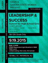 Annual-Leadership-&-Success-Summit-for-High-School-Girls