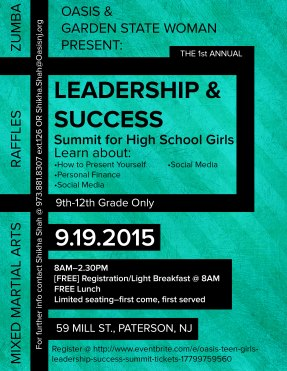 Annual-Leadership-&-Success-Summit-for-High-School-Girls