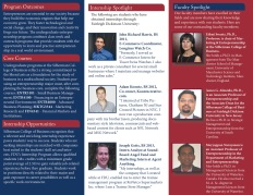 Entrepreneurship Brochure - Page 2