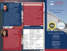 Marketing Brochure - Front