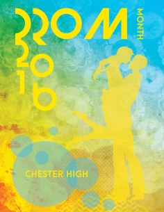 Prom Cover - Chester High