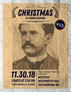 An O Henry Christmas_v3