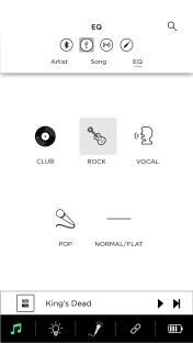 music page_usb_eq-100